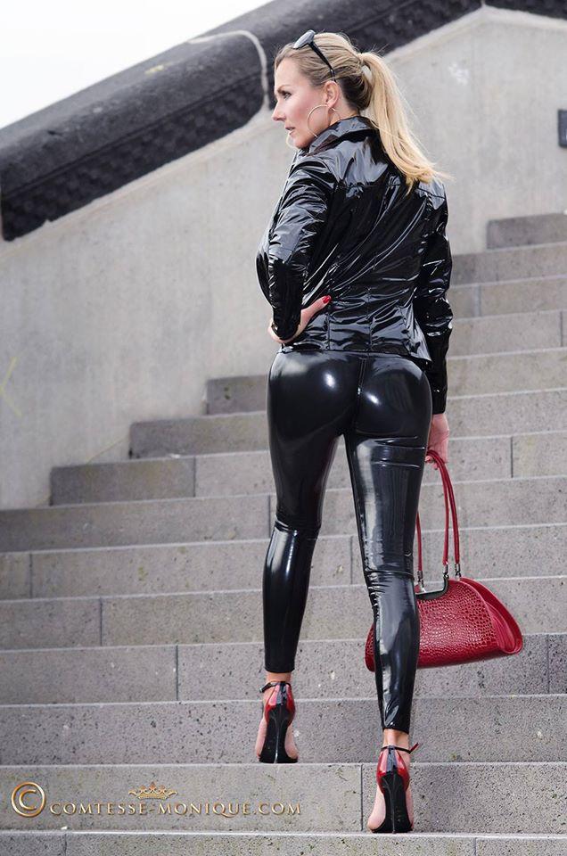 Fashion Tights New Look